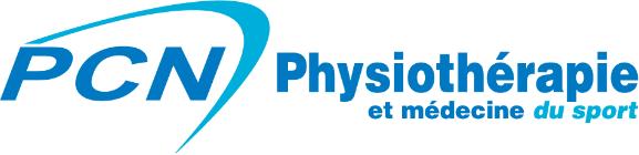 Logo PCN Physio