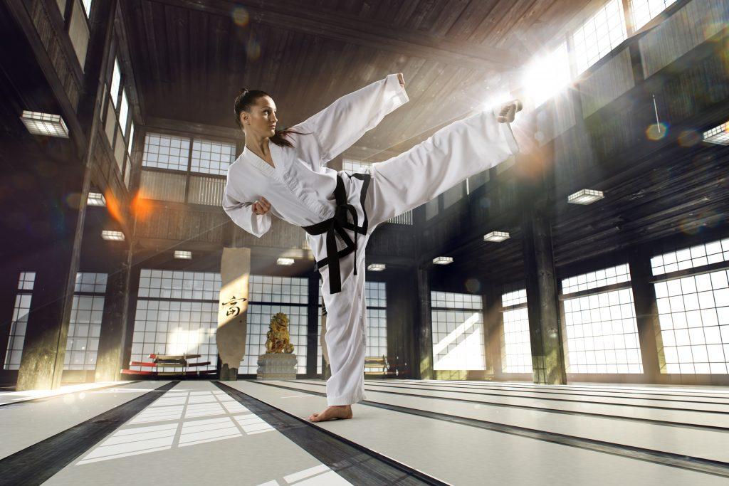 blessure-karate