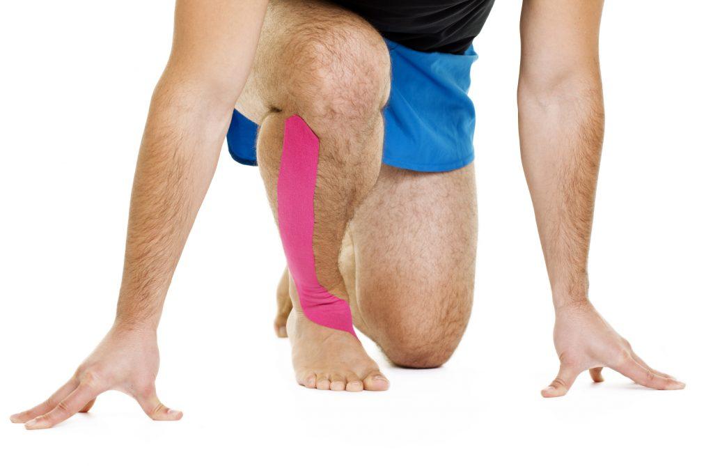 taping-couleur-physiotherapie-parfait-sportif