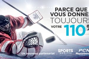 Partenariat Réseau Sport Adultes