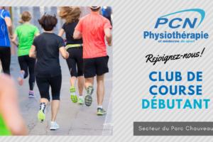 Club de course-PCN Chauveau