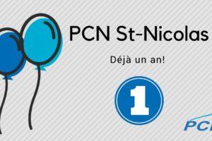 un-an-pour-pcn-st-nicolas