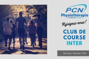 Club de course PCN Inter