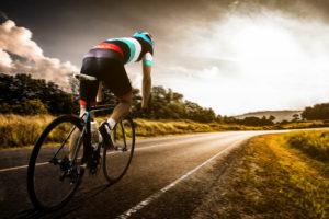 étirements pour cyclistes