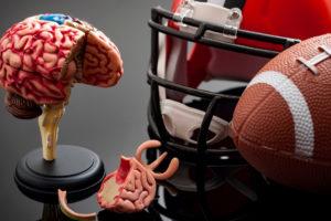 Commotion cérébrale: quoi faire