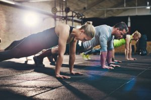 Guide_ 6 exercices de push-up pour tous!