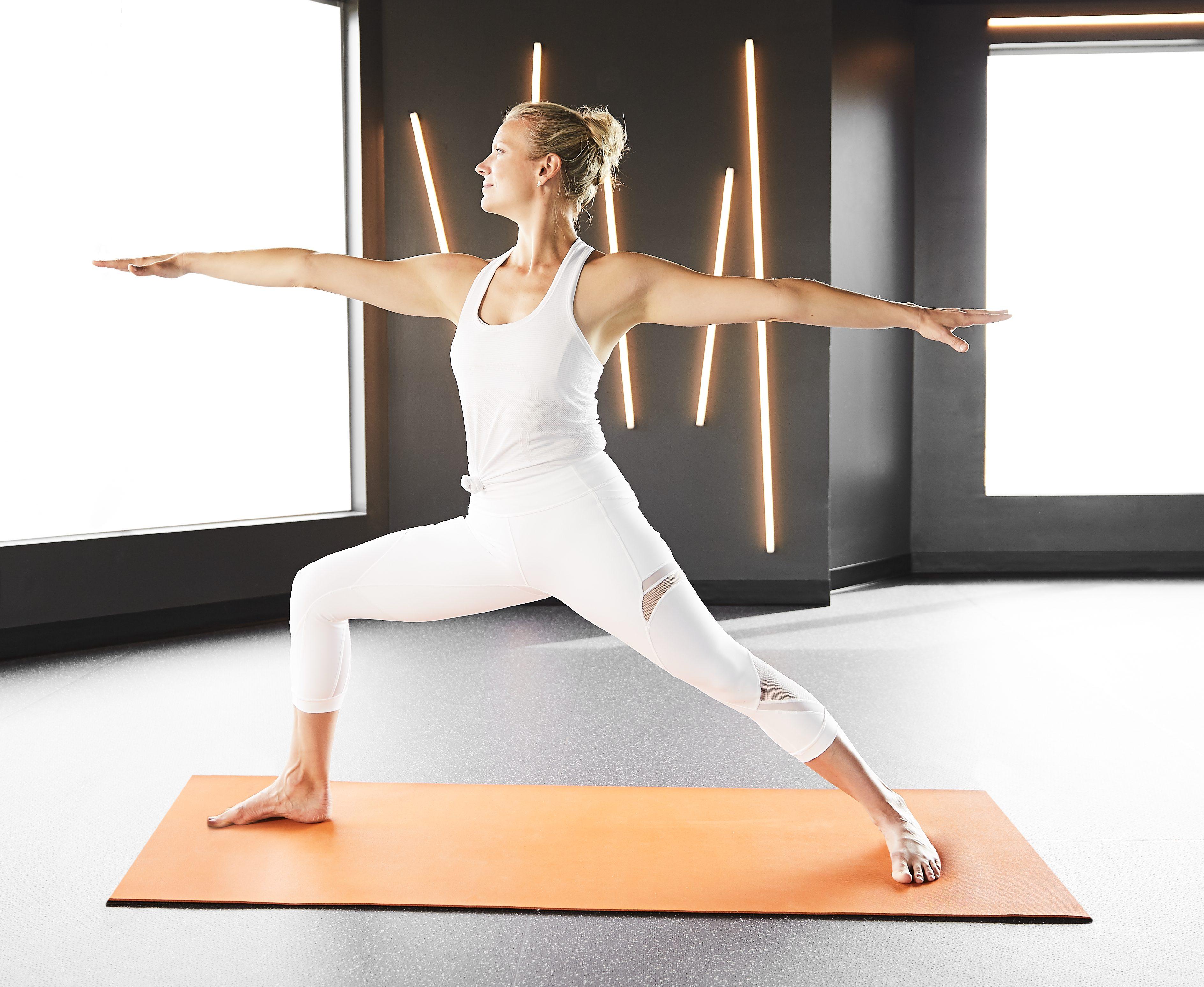 Yoga pour genoux_2