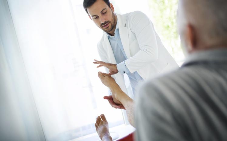 La podiatrie un nouveau service complémentaire à la physio!