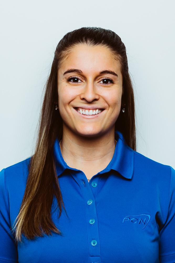 Vicky Riverain