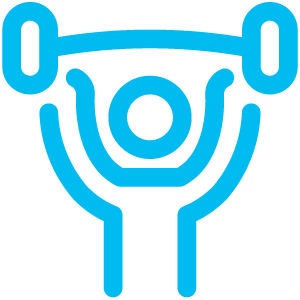 Logo musculation