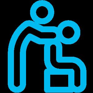 Logo rééducation posturale