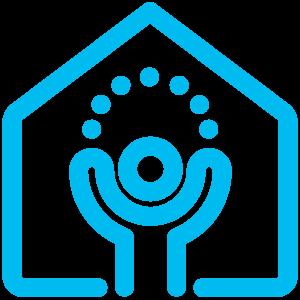 Logo physio-domicile