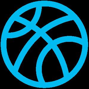 Logo basketball