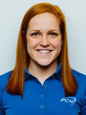 Anne-Sophie Gilbert